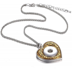 Bohemia Love Necklace